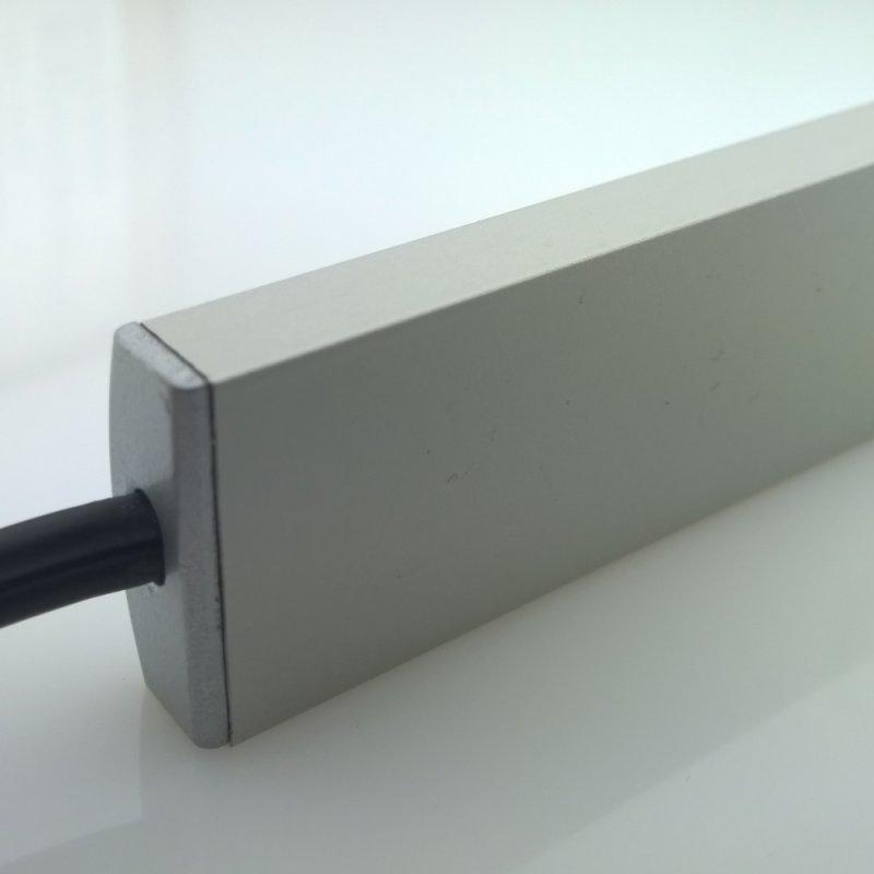 Led Leiste Nachruesten: Premium LED Aluminium Leiste In Wunschlänge, 22,95