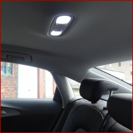 Fondbeleuchtung LED Lampe für Opel Ampera