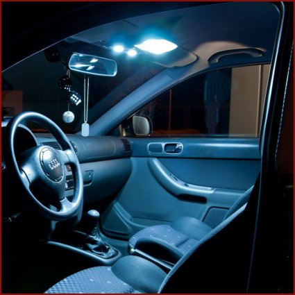 Innenraum LED Lampe für BMW 6er F06 Grand Coupe