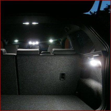 Kofferraum LED Lampe für BMW 6er E63 Coupe