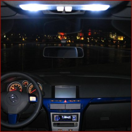 Leseleuchte LED Lampe für Opel Astra J