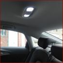 Fondbeleuchtung LED Lampe für Opel Corsa C