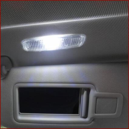Schminkspiegel LED Lampe für BMW 6er F06 Grand Coupe