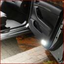 Einstiegsbeleuchtung LED Lampe für Porsche 997...