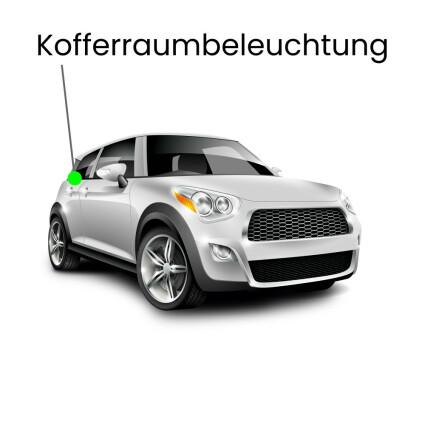 Kofferraum LED Lampe für Mini R56 Cooper, Cooper D, S, SD und JCW