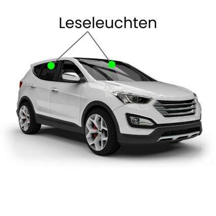 Leseleuchte LED Lampe für Mercedes R-Klasse W251/V251