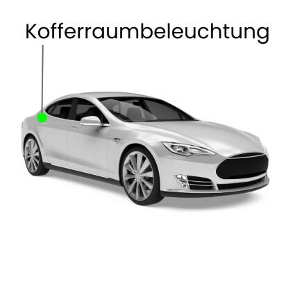 Kofferraum LED Lampe für Honda CR-Z