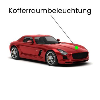 Kofferraum LED Lampe für Honda NSX