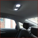 Fondbeleuchtung LED Lampe für VW Golf 5 Variant mit Panoramadach