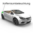 Kofferraum LED Lampe für Audi A3 8P Cabrio