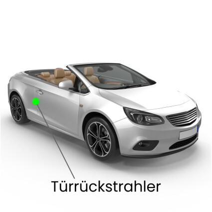 Türrückstrahler LED Lampe für Audi A3 8P Cabrio