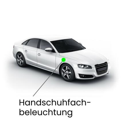 Handschuhfach LED Lampe für Audi A4 B8/8K Limousine