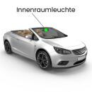 Innenraum LED Lampe für Audi A4 B7/8H Cabrio