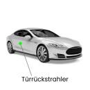 Türrückstrahler LED Lampe für Audi A5 8T...