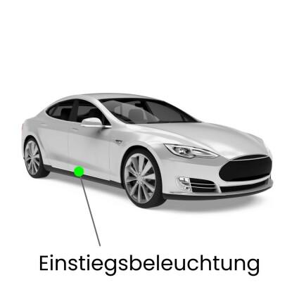 Einstiegsbeleuchtung LED Lampe für Audi A5 8T Coupe