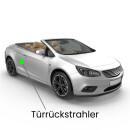 Türrückstrahler LED Lampe für Audi A5 8F...