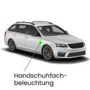 Handschuhfach LED Lampe für Audi A6 C6/4F Avant