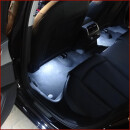 Fußraum LED Lampe für Audi A6 C6/4F Limousine
