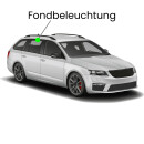 Fondbeleuchtung LED Lampe für Mazda 6 GH...