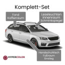 LED Innenraumbeleuchtung Komplettset für Mazda 6 GH...