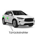 Türrückstrahler LED Lampe für Audi A3 8V
