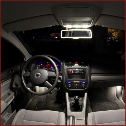 Innenraum LED Lampe für VW Golf 6 Cabriolet ab 2012