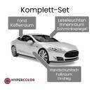 LED Innenraumbeleuchtung Komplettset für Audi TT 8N...