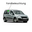 Fondbeleuchtung LED Lampe für Dacia Logan (F90)...