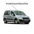 Innenraum LED Lampe für Dacia Logan (F90) Fourgon/Van