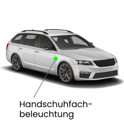 Handschuhfach LED Lampe für Dacia Logan (K90) MCV/Grandtour