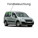 Fondbeleuchtung LED Lampe für Dacia Dokker Van (F67)