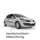 Handschuhfach LED Lampe für Alfa Romeo MiTo (955)