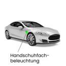 Handschuhfach LED Lampe für Alfa Romeo GT (937)