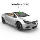 Leseleuchte LED Lampe für Alfa Romeo Spider (916)