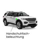 Handschuhfach LED Lampe für Toyota Land Cruiser (J20)
