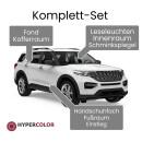 LED Innenraumbeleuchtung Komplettset für Toyota Land...