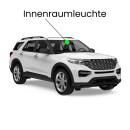 Innenraum LED Lampe für Toyota Land Cruiser (J12)