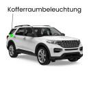 Kofferraum LED Lampe für Toyota Land Cruiser (J15)