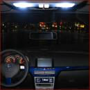 Leseleuchte hinten LED Lampe für Citroen C4 Picasso