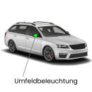 Umfeldbeleuchtung LED Lampe für Skoda Octavia 5E...