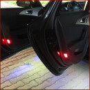Türrückstrahler LED Lampe für Skoda Yeti 5L