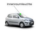 Innenraum LED Lampe für Skoda Citigo ohne Schiebedach