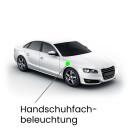 Handschuhfach LED Lampe für Seat Toledo 5P