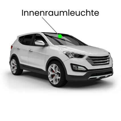 Innenraum LED Lampe für Peugeot 4007