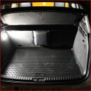 Kofferraum Power LED Lampe für VW Sharan II (Typ 7N)