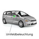 Umfeldbeleuchtung LED Lampe für Seat Alhambra II...