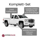 LED Innenraumbeleuchtung Komplettset für Dodge Ram...