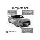 LED Innenraumbeleuchtung Komplettset für Dodge...