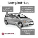 LED Innenraumbeleuchtung Komplettset für Nissan Note