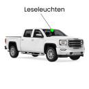Leseleuchte LED Lampe für Mitsubishi L200